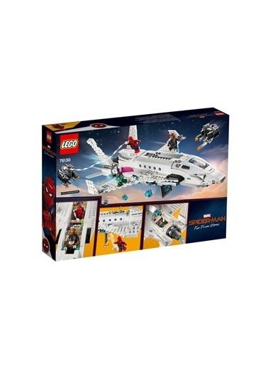 Lego LEGO Super Heroes Jet Renkli